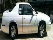 2001 cadillac Cadillac Eldorado ESC Coupe 2-Door