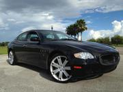 Maserati Only 40401 miles