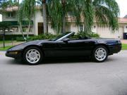 1991 CHEVROLET Chevrolet Corvette