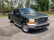 2000 ford Ford F-250 XL Extended Cab Pickup 4-Door