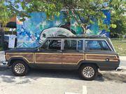 1987 Jeep Wagoneergrand wagoneer